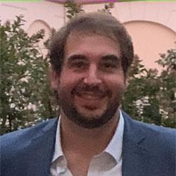 Rodrigo Achigar